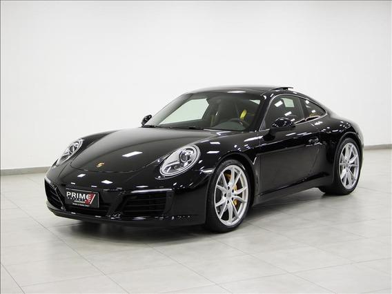 Porsche 911 Porsche 911 Carrera 6 Cilindros 3.0l Com 370cv