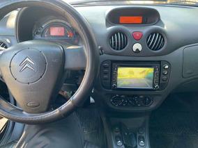 Citroën C3 1.6 16v Exclusive Flex 5p 2007