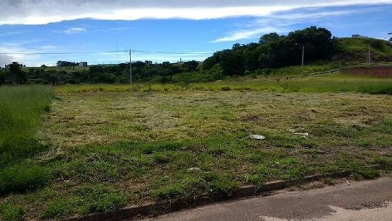 Terreno Em Residencial Plaza Martin, Botucatu/sp De 0m² À Venda Por R$ 100.000,00 - Te424290