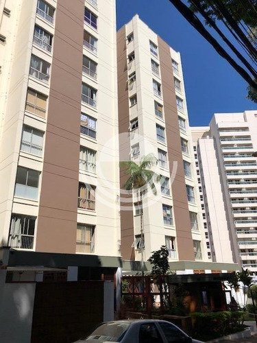 Imagem 1 de 10 de Kitnet Á Venda E Para Aluguel Em Centro - Ki006756