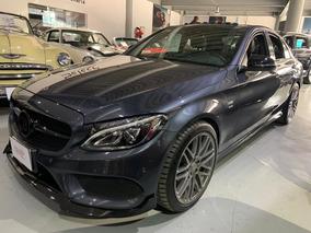 Mercedes-benz Clase C 3.0 450 Cgi 4mic Sport At