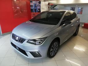 Seat Ibiza Xcellence Tip 1.6l 2018 Seguro Y Comisión Gratis