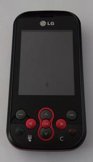 LG Gt360 Semi Novo Desbloqueado Câmera Rádio Fm Mp3