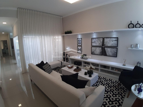 Casa À Venda Em Jardim Planalto - Ca009766