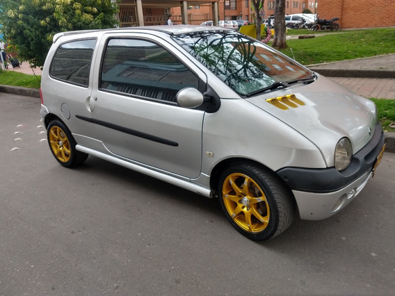 Renault Twingo Dynamique Full Equipo Modelo 2005