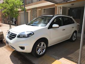 Renault Koleos 2.5 Privilege 4x4 Cvt 2012