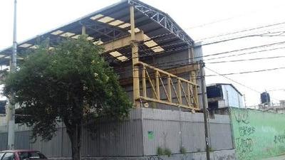 Bodega Industrial En Venta En El Batan Zapopan