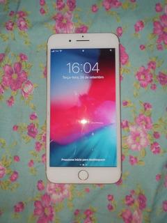 Vendo iPhone 7 Plus 32gb Rose