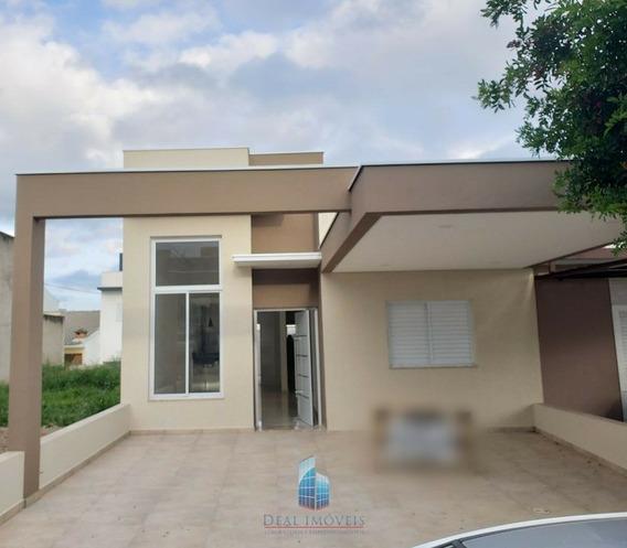 Casa Á Venda 3dmt - Cond. Horto Florestal Ii - 07627-1