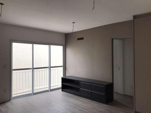 Locação 2 Dormitórios Centro - 13854