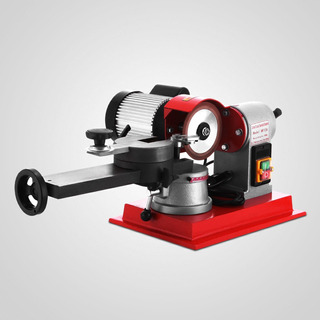 Máquina Afiladora Discos Para Cortes Afilador Eléctrico 370w
