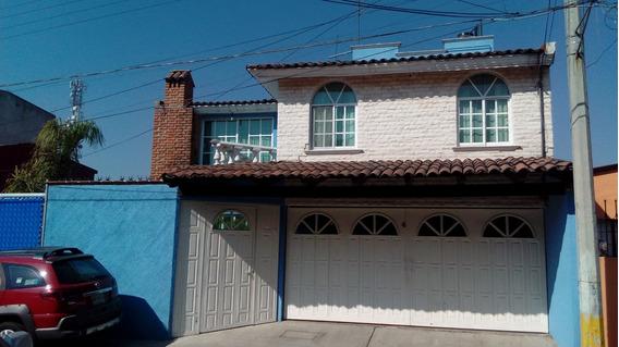 Casa Praderas De La Asunción Metepec