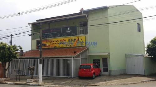 Casa À Venda Em Jardim São Marcos - Ca273982