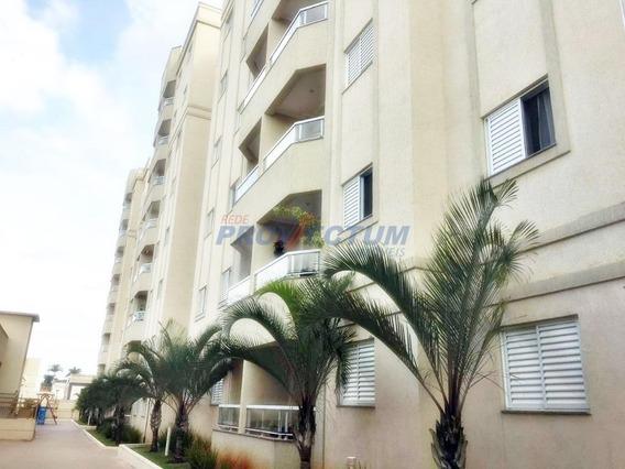 Apartamento À Venda Em Jardim América - Ap243130