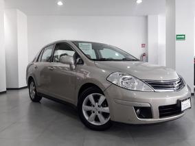 Nissan Tiida Sedan 2011