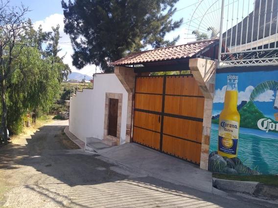 Hermosa Propiedad Estilo Campestre, Restaurante Con Casa Independiente.
