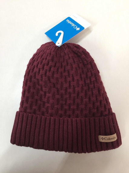 Touca Gorro Columbia Hideaway Haven Cabled Beanie