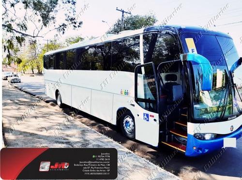 Imagem 1 de 9 de Marcopolo Paradiso 1200 G6 Ano 2009 Scania K310 Jm Cod 216