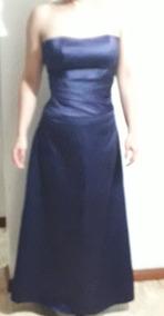 Vestido Fiesta Gala.