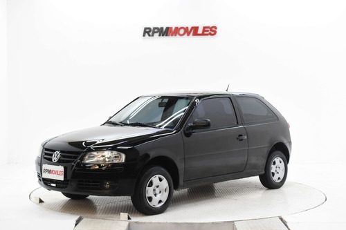 Volkswagen Gol 1.6 Power 3p Aa Dh 2008 Rpm Moviles