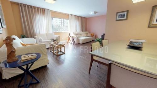 Imagem 1 de 15 de 3 Dormitórios (sendo 1 Suíte) - 1 Vaga - Paraíso - Cf67100