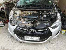 Hyundai Elantra Gls 1.8 Automático