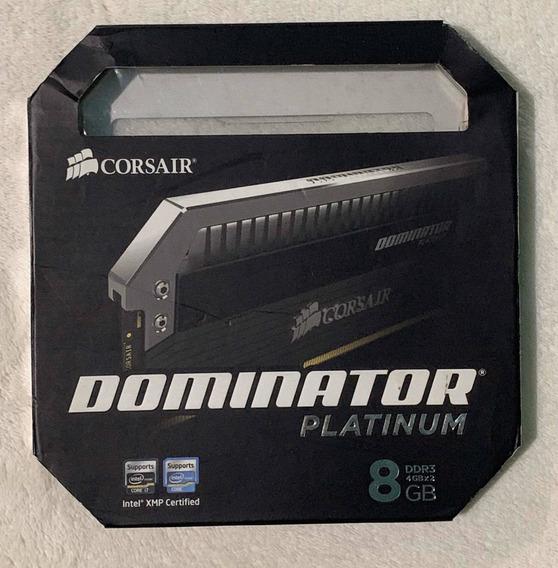 Memoria Ddr3 Corsair Dominator