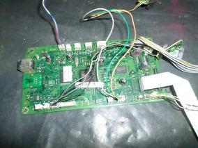 Placa Lógica Impressora Samsung Clp 315