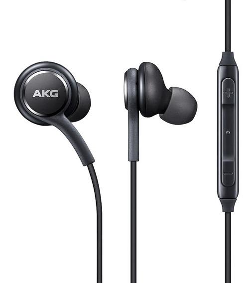 Fone De Ouvido Ear Buds Para Galaxy S8 S8+ Eo-ig955
