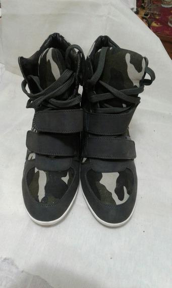 Zapatillas Aeropostale Camufladas