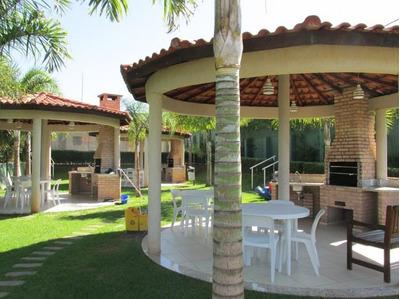Terreno Em Condomínio A Venda Em Santana De Parnaíba, New Ville - 2734