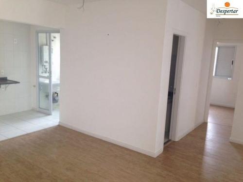 03676 -  Apartamento 2 Dorms. (1 Suíte), Água Branca - São Paulo/sp - 3676