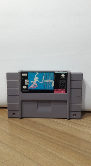Prince Of Persia 2 Super Nintendo Original