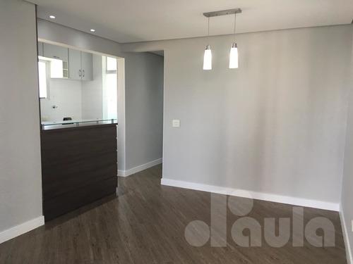 Imagem 1 de 14 de Apartamento De 50m² No Bairro Jardim Bela Vista Lazer Com Pi - 1033-7421