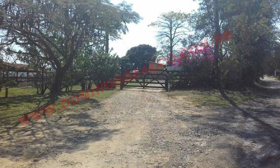 Venda - Fazenda - Zona Rural - Limeira - Sp - D0116