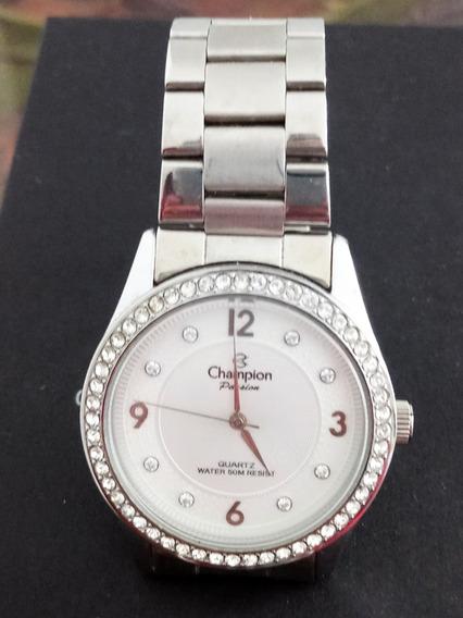 Relógio Champion Passion Novo Feminino
