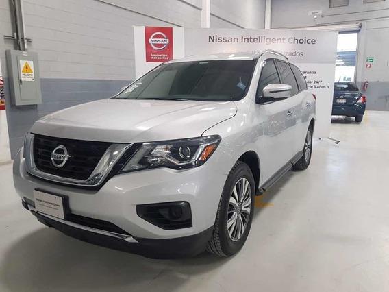Nissan Pathfinder 2018 3.5 Sense Cvt