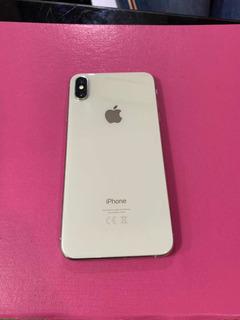 iPhone XS Max De 64gb Blanco