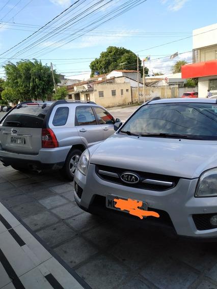 Kia Sportage 2009 2.0 Ex 4x2 Aut. 5p