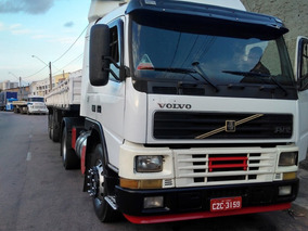 Volvo Fm 12 340 Não Fh Nh Cavalo 380 P340 320