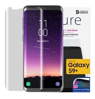 Protetor De Tela De Vidro Curvo Para Galaxy S9 + Araree®