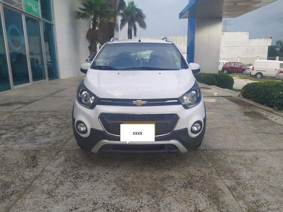 Chevrolet Spark Gt Gt Activ