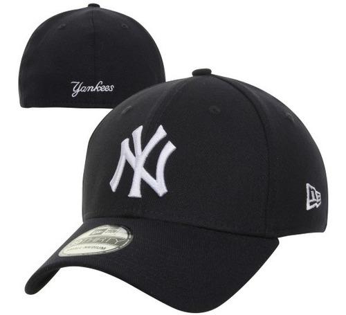 Gorra Con Logotipo De New York Yankees New Era Mlb Talla