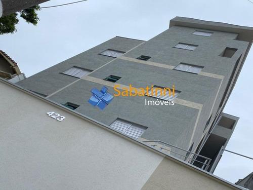 Apartamento A Venda Em Sp Vila Formosa - Ap03770 - 68980938