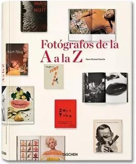 Fotografos De La A A La Z (cartone) - Koetzle C/detalles