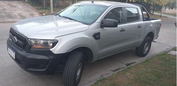 Ford Ranger 2.2 4x4