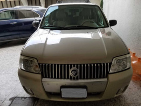Mercury Mariner Premier 2.5 Equipada 4x2 At