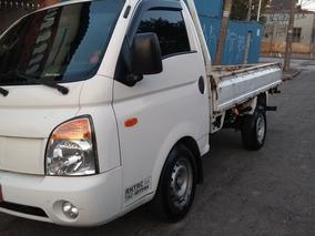 Hyundai Hr 2.5 Carroceria(motor Bomba E Bicos Novos.)