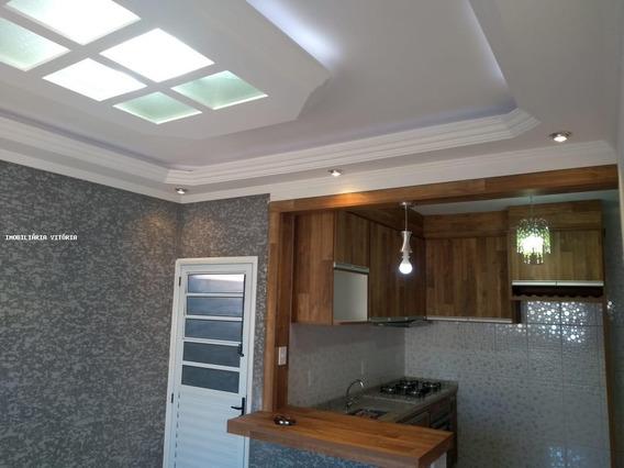 Casa Para Venda, Quinta Dos Vinhedos, 3 Dormitórios, 1 Suíte, 2 Banheiros, 2 Vagas - Pv 687_2-1057503