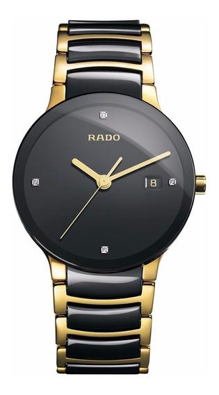 Reloj Rado Centrix Diamonds R30929712 Ghiberti